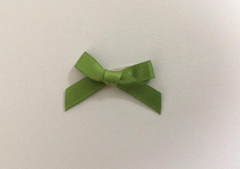Kleefstrikje groen