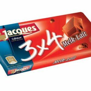Chocoladetablet Jacques