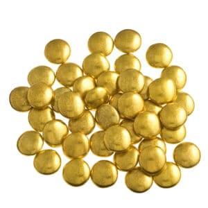 1kg minismarties goud